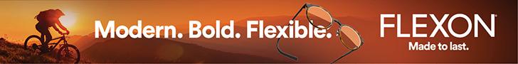 Marchon Flexon Top Banner EN